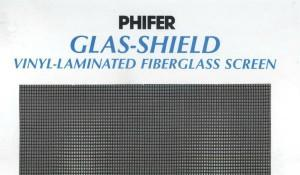 Florida Glass Screen